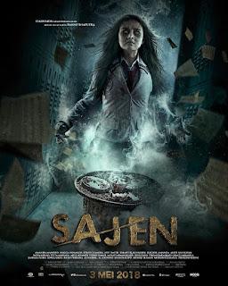 Download Film Sajen (2018) CAM Version