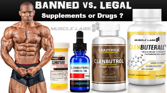 Deccabolan Supplement vs  Nandrolone Decanoate | Bodybuilding