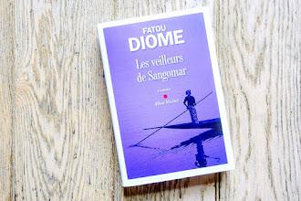 Lundi Librairie : Les veilleurs de Sangomar - Fatou Diome