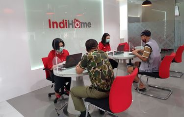 Telkom Ajak Masyarakat Jadi Agen Digital Berpenghasilan hingga Jutaan Rupiah, Simak Caranya
