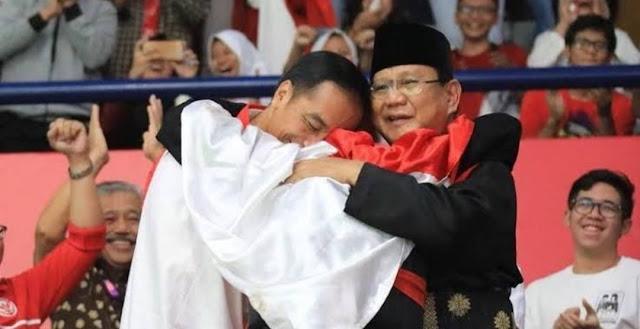 Sandiaga Sebut Prabowo Tunggu Undangan Konsolidasi dari Jokowi