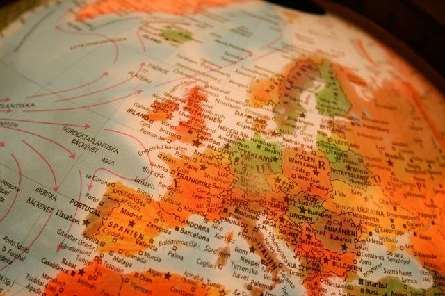 Los desafíos de trabajar en otro país: Parte 1.