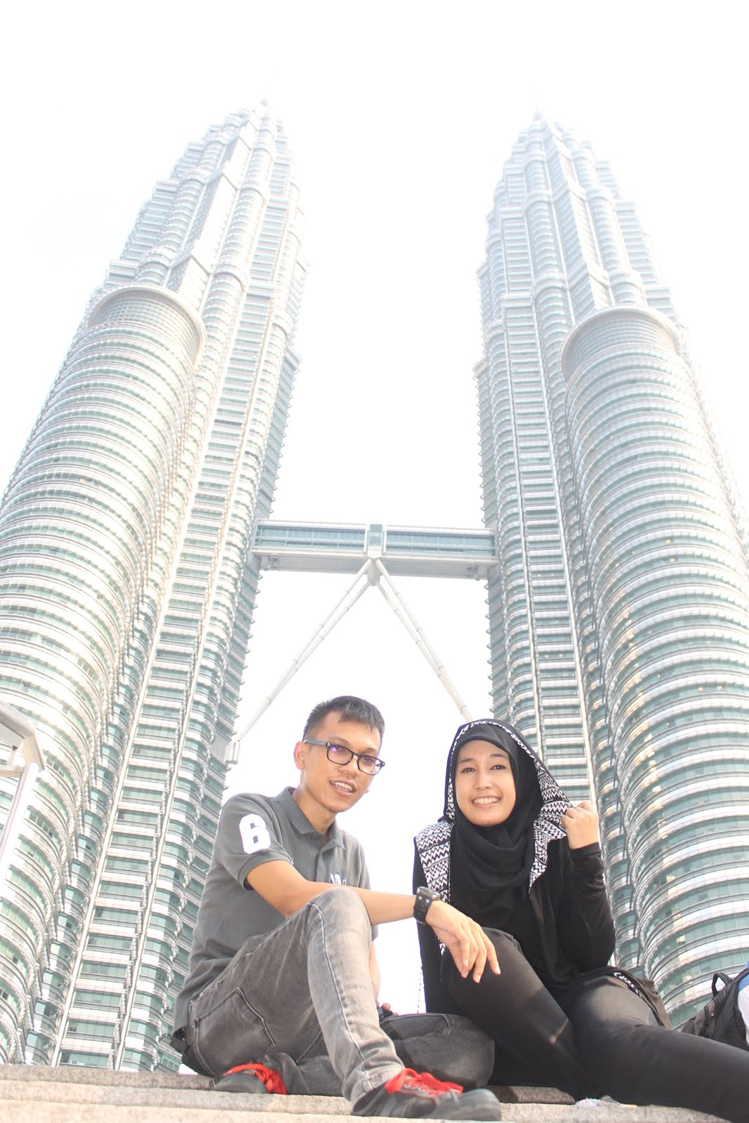 Ayok Melalak Wisata Gratis Di Kuala Lumpur Malaysia