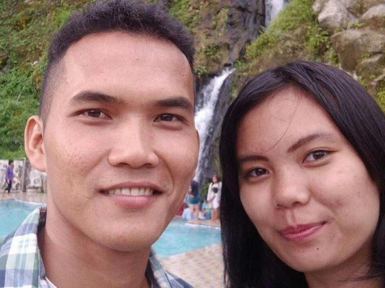 Reynold & Juliana, Pasangan Sejoli Korban Kapal Naas Sinar Bangun yang Tenggelam di Danau Toba.