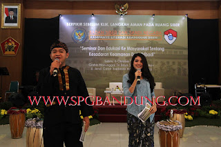 spg event bandung, agency spg bandung, wahana agency, eo bandung, mc bandung
