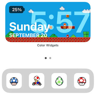 iPhone: Come aggiungere Widget, personalizzare la Home e modificare le icone