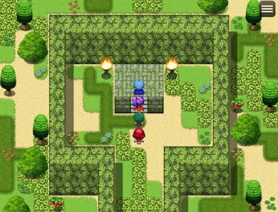 Fated Blade Game Screenshot 5