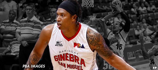 Joe Devance: 'I know exactly how San Miguel feels!'