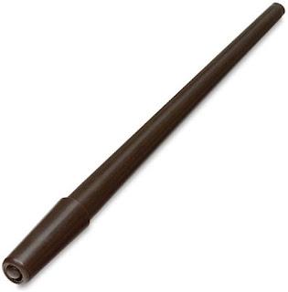 Image of Speedball/Hunt pen holder from Amazon.com