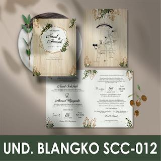 Undangan Mojokerto - ABUD Creative Design - Undangan Blanko - 11