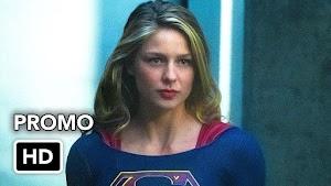 Supergirl Episódio 21 da 3° terceira temporada na Globo ás 01:05