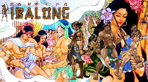 Ibalong Festival, Albay
