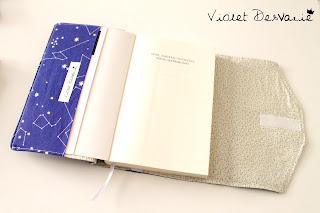 Bookcover, costura, moda, regalo dia del libro