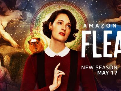 Fleabag, This Is A Love Story