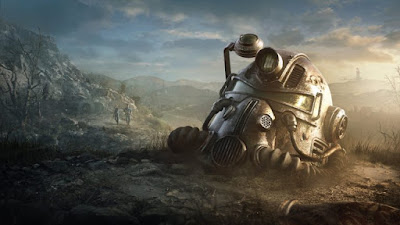 Fallout 76 New Suit