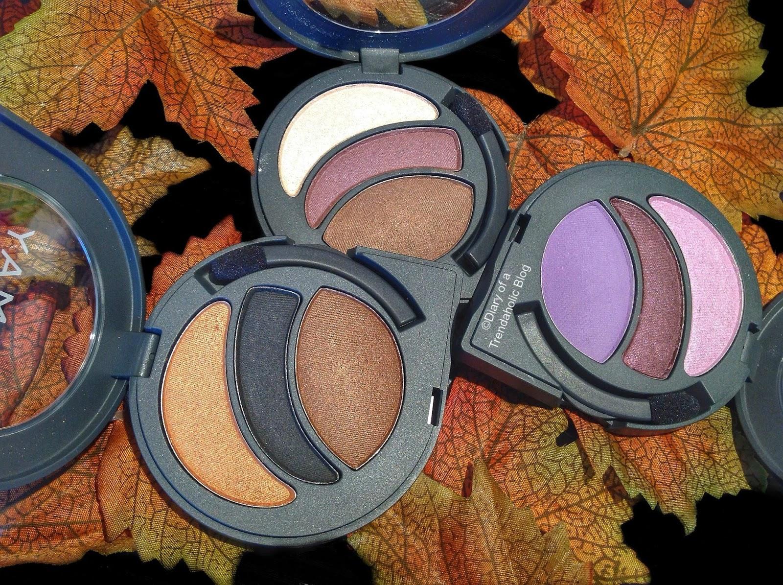 diary of a trendaholic : new almay intense i-color eyeshadow