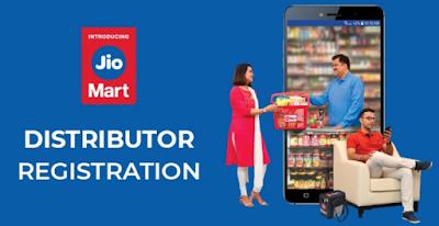 How to register for JioMart Distributor?