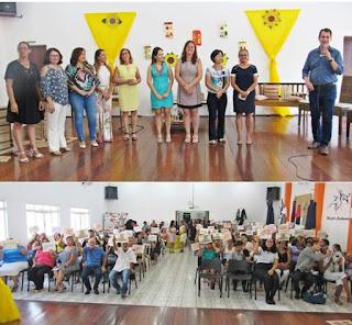 Prefeitura de Miracatu forma 120 alunos dos Cursos Profissionalizantes