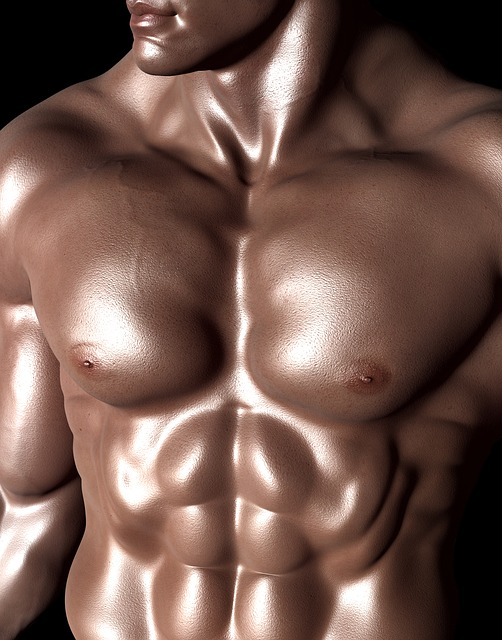 These Small Changes Will Get You Shredded
