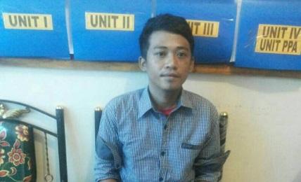 PNS Asal Papua Ditebas Parang Usai Melayat di Pattene