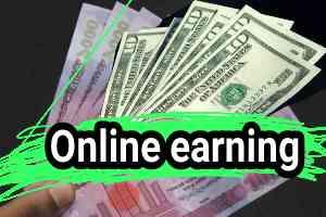 Online Earning Site BD Payment BKash App 2022 | Make Money online