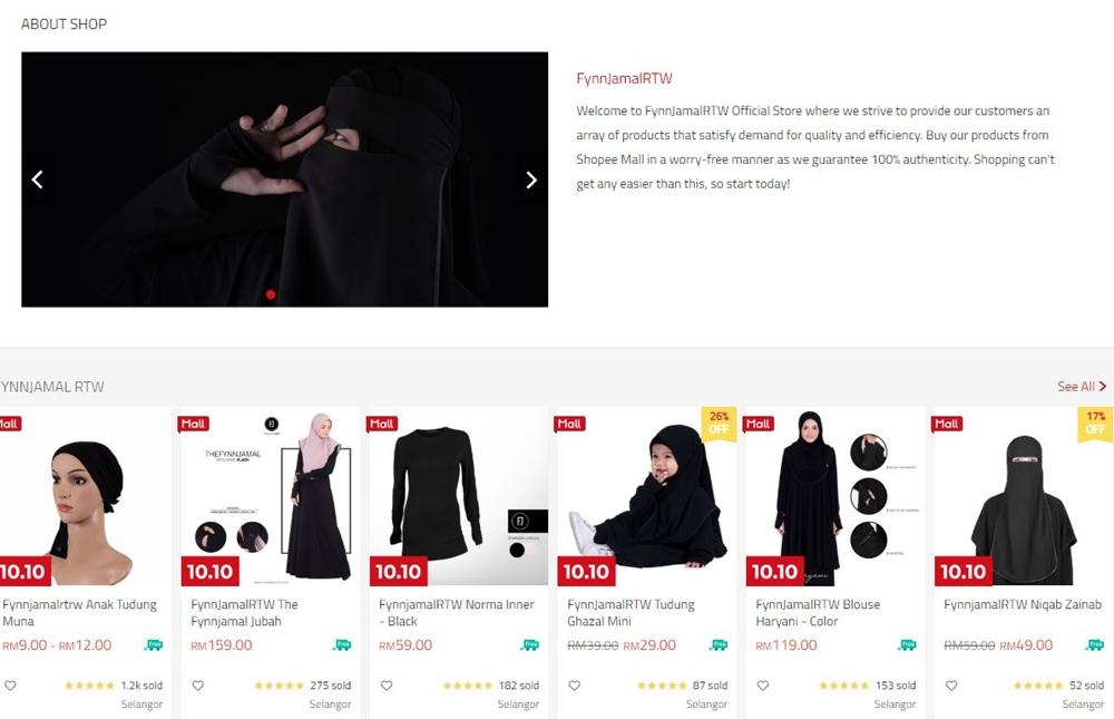Shopee Malaysia, Buatan Malaysia, Buy Malaysian Campaign on Shopee, 10.10 Brands Festival, Rawlins, Shops, Barang Baik Barang Kita, Kementerian Perdagangan Dalam Negeri dan Hal Ehwal Pengguna