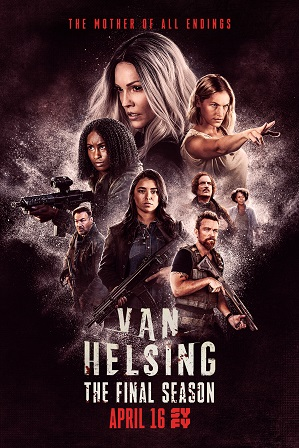 Van Helsing Season 5 Download All Episodes 480p 720p HEVC [ Episode 4 ADDED ]