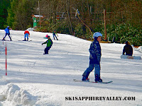 ski sapphire valley resort