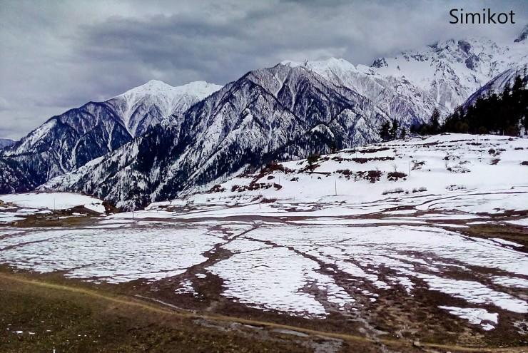 Simikot, Tourist Destination in western Nepal