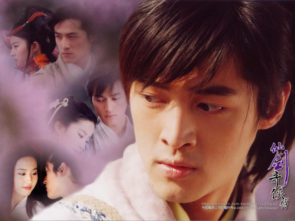Asian Stars Chinese Paladin 1 Karakter