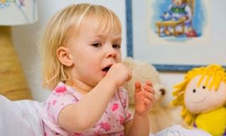 Obat Batuk Pilek Anak