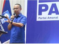 Inilah Alasan Pimpinan Pusat PAN Deklarasikan Dukung Anies-Sandi