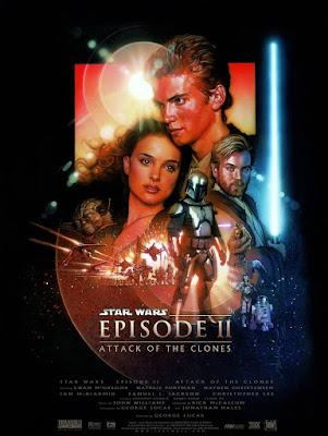 gwiezdne wojny atak klonów portman mcgregor