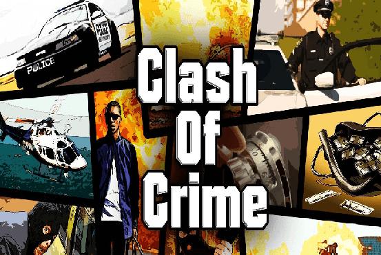 تحميل لعبة كلاش اوف كرايم Clash Of Crime برابط مباشر للموبايل