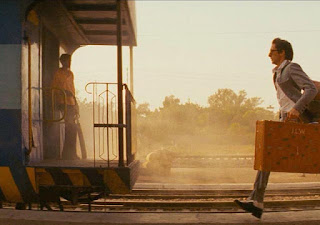 top sepuluh film kereta api the darjeeling limited