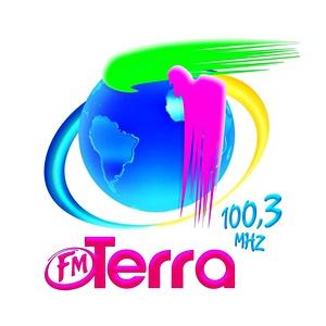 Ouvir agora Rádio Terra FM 100,3 - Imperatriz / MA