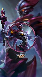 Zhask Crystallized Predator Heroes Mage of Skins V3