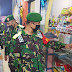 Babinsa Koramil Tipe B 0804/01 Magetan Melaksanakan PPKM Skala Mikro di Wilayah Binaan