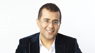 Chetan Bhagat invests in a photo-sharing app