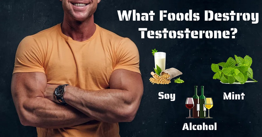 Foods that are killing your Testosterone If you're here, you're likely experiencing low testosterone; if you want to know more about how our methods can help you overcome low love drive, ED, weight gain, sleep problems, and more, call us to schedule an appointment! But if you're misusing several of these items, then you most surely have an issue with your Hormone Levels. Most of us are informed that several food choices can help boost testosterone production. However, did you know some foods help suppress the creation of this key hormone? We all have a tremendous high-level understanding of what eating ways to keep and what lifestyle to obey to maintain a healthy body and have testosterone high. Here are some you might not recognize about Soy On the record of its high phytoestrogen content, soy has forever been seen with mistrust by men who want to boost their testosterone. There is some volume of scientific proof that suggests that soy may overcome this hormone. The difficulty with soy products is that most of them have high amounts of something called phytoestrogen isoflavones. Men should take Fildena or vidalista 60 to get rid of ED problem. These chemicals imitate the female hormone estrogen and have related impacts on the body. 'Phyto' indicates that the substance is plant-derived. This is bad news since it indicates estrogen-mimicking suggestions are from the plant itself and not from herbicides or any other external circumstance. Thus, every time you eat soy products, these elements will activate estrogen receptors to produce the female hormone estrogen's results. As you might remember, estrogen works in stark contrast to testosterone. Some soy advocates claim that phytoestrogen isoflavones have a much smaller impact as compared to estrogen. However, these substances also lessen androgen receptors' activity, meaning that they will disturb the testosterone activity in your body. No great for us men! In other words, you will not be capable of feeling the full b