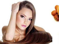 Cara Menebalkan Rambut dengan Kemiri (100% Ampuh)