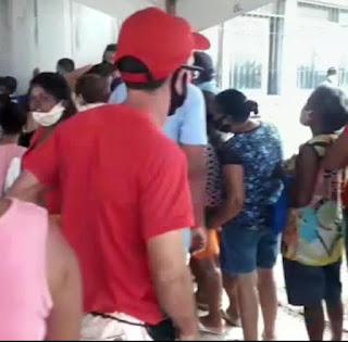 Lamentável como a gestão Municipal em Sapé, se apropria de um programa do Governo Estadual lamenta ex-vereador do PP de Sapé Wilson Nascimento