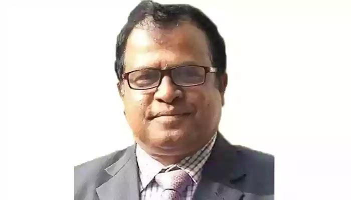উল্লাপাড়া সরকারি আকবর আলী কলেজের অধ্যক্ষ করোনায় মৃত্যু