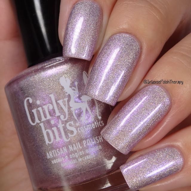 Girly Bits Dancing with Fairies