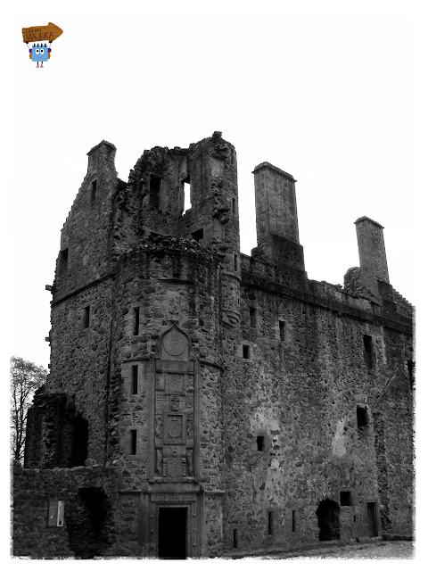 Castillo Huntly