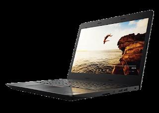 spesifikas dan harga Lenovo Thinkpad E470