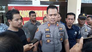 Satu Orang Preman Yang Meresahkan Warga  Simpang Rimbo Berhasil  Diringkus Oleh Unit Reskrim Polsek Kotabaru
