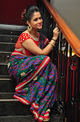 Shilpa Chakravarthy New sizzling photos-thumbnail-18