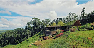 Costa Rica Honeymoon Destinations origins luxury lodge