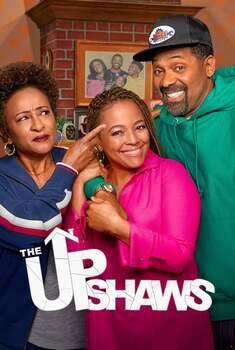 Família Upshaw 1ª Temporada